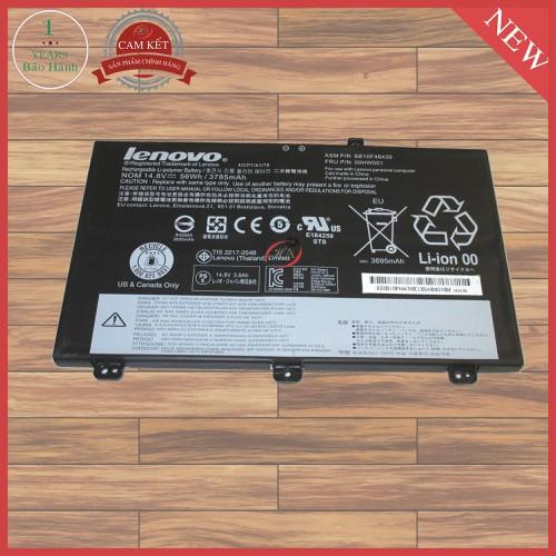 Pin laptop lenovo S5 20B0000QCD