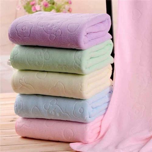 Bộ 3 Khăn tắm xuất Nhật- Khăn tắm-Khăn đa năng