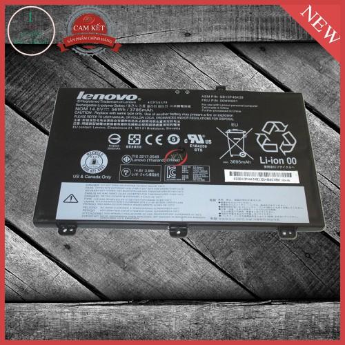 Pin laptop lenovo S5 20B0001ACD
