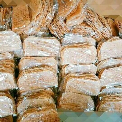 bánh tráng mắm ruốc đặc sản đà lạt