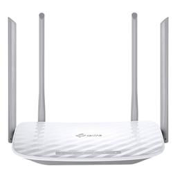 Router wifi băng tần kép TPLink AC1200  Archer C50 - Hàng chính hãng - Bảo hành 24 tháng 1 đổi 1
