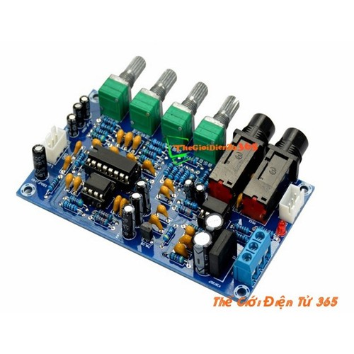 Mạch Echo Khuếch Đại Micro Karaoke XH-M173 - 6129733 , 12672719 , 15_12672719 , 155000 , Mach-Echo-Khuech-Dai-Micro-Karaoke-XH-M173-15_12672719 , sendo.vn , Mạch Echo Khuếch Đại Micro Karaoke XH-M173