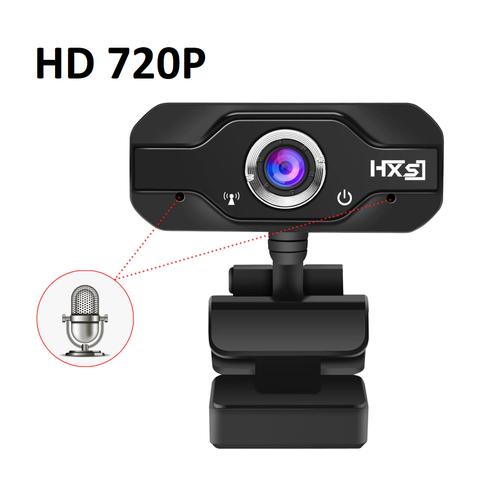 Webcam máy tính hội nghị HXSJ S50 HD 720P Dual Mic - Thu âm 10m - 6134804 , 12677907 , 15_12677907 , 489000 , Webcam-may-tinh-hoi-nghi-HXSJ-S50-HD-720P-Dual-Mic-Thu-am-10m-15_12677907 , sendo.vn , Webcam máy tính hội nghị HXSJ S50 HD 720P Dual Mic - Thu âm 10m