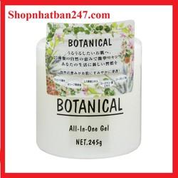 Gel dưỡng da Botanical