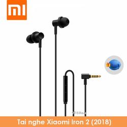 Tai nghe Xiaomi Pro 2 - Tai nghe in-ear Xiaomi Piston Iron 2 - Iron 2