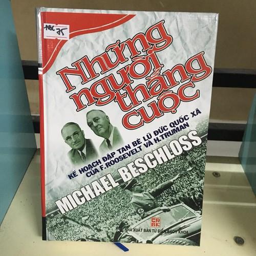 Những người thắng cuộc - Kế hoạch đập tan bè lũ Đức quốc xã