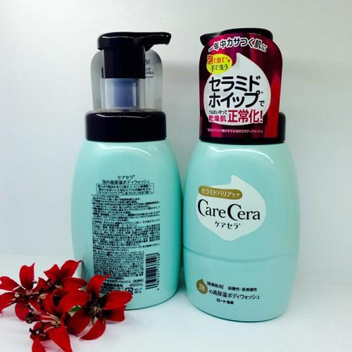 Sữa tắm #care cera Nhật bản - Sữa tắm #care cera Nhật bản 1