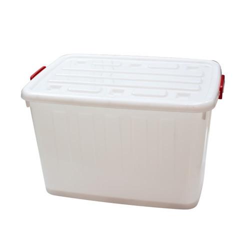 Lô 5 thùng nhựa 90 lít có bánh xe , có nắp - 6135061 , 12678046 , 15_12678046 , 1050000 , Lo-5-thung-nhua-90-lit-co-banh-xe-co-nap-15_12678046 , sendo.vn , Lô 5 thùng nhựa 90 lít có bánh xe , có nắp