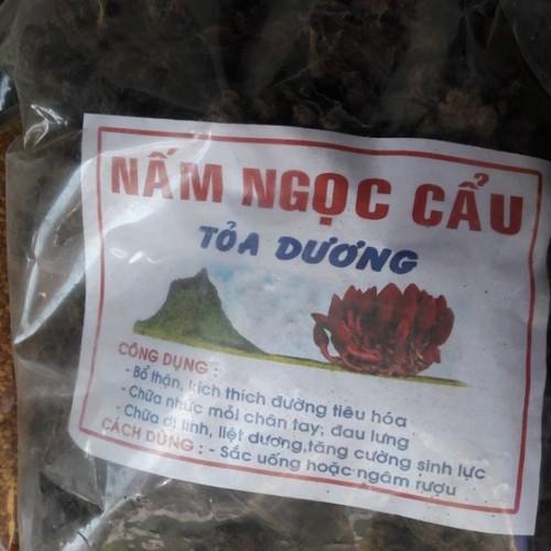 Nấm ngọc cẩu khô 1kg