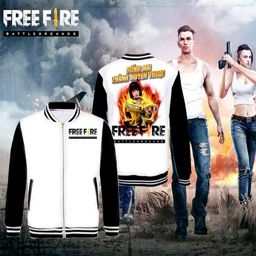 Áo Khoác Free Fire - 6133569 , 12676914 , 15_12676914 , 179000 , Ao-Khoac-Free-Fire-15_12676914 , sendo.vn , Áo Khoác Free Fire
