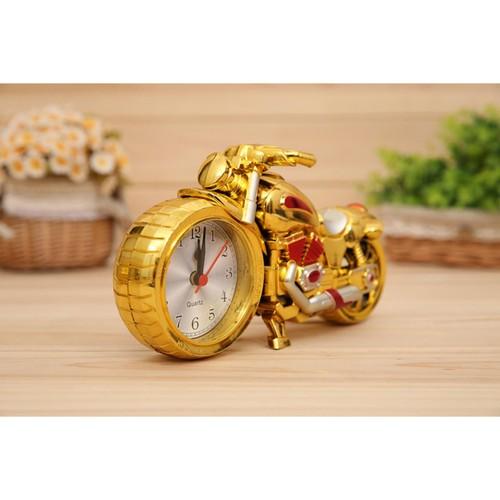 Đồng hồ để bàn phân khối lớn Alarm