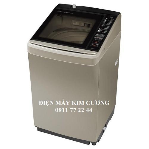 Máy giặt Aqua 9,0Kg AQW-D900BT - 6145499 , 12692329 , 15_12692329 , 7489000 , May-giat-Aqua-90Kg-AQW-D900BT-15_12692329 , sendo.vn , Máy giặt Aqua 9,0Kg AQW-D900BT