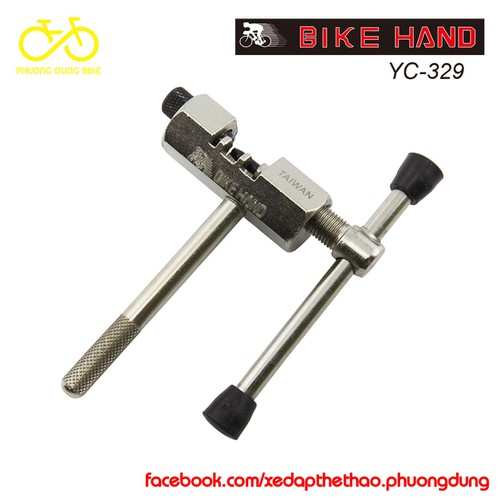 Dụng cụ cắt sên xích xe đạp Bike Hand YC-329