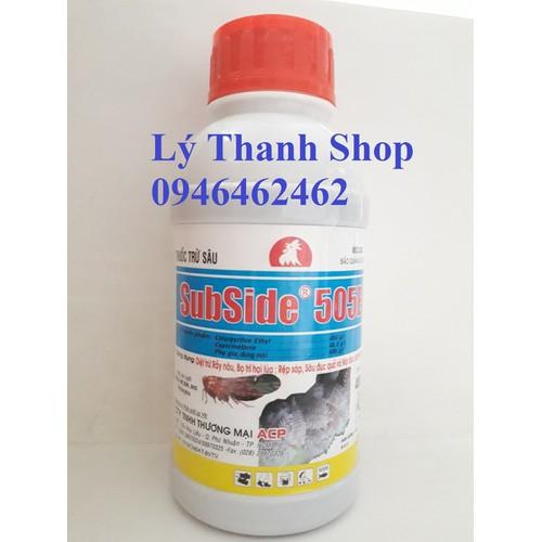Subside 505EC 480ml - 6145099 , 12692186 , 15_12692186 , 111000 , Subside-505EC-480ml-15_12692186 , sendo.vn , Subside 505EC 480ml