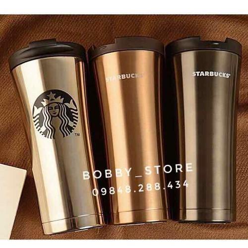 Bình Giữ Nhiệt Starbucks 500ml Phiên Bản 4 Màu Cao Cấp - 6152909 , 12701076 , 15_12701076 , 249000 , Binh-Giu-Nhiet-Starbucks-500ml-Phien-Ban-4-Mau-Cao-Cap-15_12701076 , sendo.vn , Bình Giữ Nhiệt Starbucks 500ml Phiên Bản 4 Màu Cao Cấp