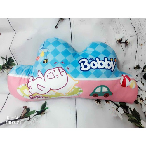 Gối ôm cá mập Bobby