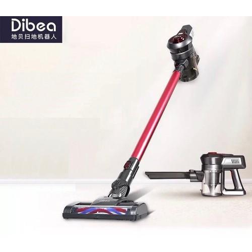 Máy hút bụi cầm tay không dây Dibea T6