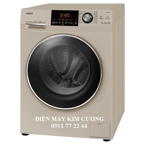 Máy giặt Aqua Inverter 8.5kg AQD-DD850A-N - 6145950 , 12692975 , 15_12692975 , 9249000 , May-giat-Aqua-Inverter-8.5kg-AQD-DD850A-N-15_12692975 , sendo.vn , Máy giặt Aqua Inverter 8.5kg AQD-DD850A-N