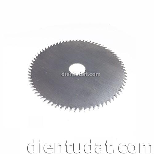 Lưỡi Cưa Gỗ 95mm - Lỗ Trục 16mm
