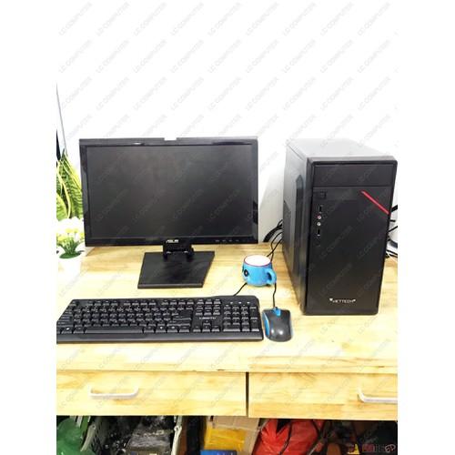 bộ máy tính để bàn văn phòng giá rẻ - 6151272 , 12699433 , 15_12699433 , 2650000 , bo-may-tinh-de-ban-van-phong-gia-re-15_12699433 , sendo.vn , bộ máy tính để bàn văn phòng giá rẻ