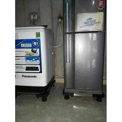 chan kệ máy giặt -tủ lạnh - 6638272 , 13309421 , 15_13309421 , 130000 , chan-ke-may-giat-tu-lanh-15_13309421 , sendo.vn , chan kệ máy giặt -tủ lạnh