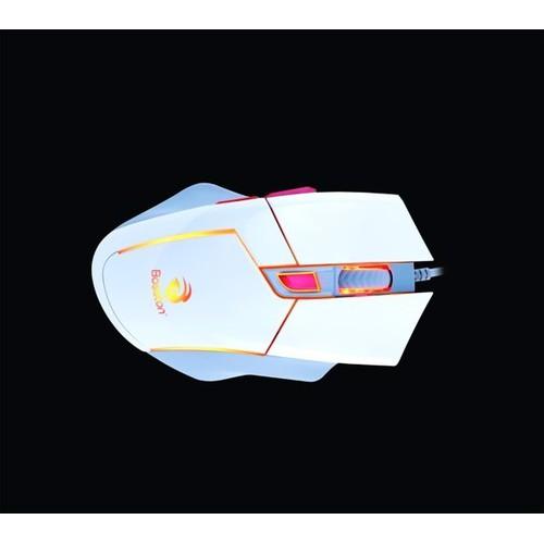 Chuột Bosston GM500 LED