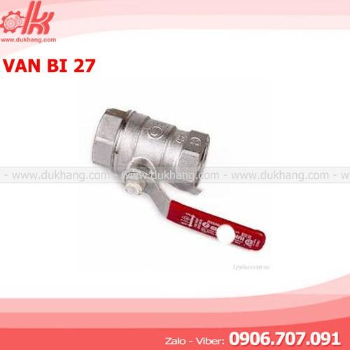 VAN BI 27