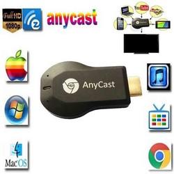 Thiết bị kết nối không dây HDMI Anycast M9 Plus thế hệ 2018