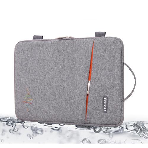 Túi xách laptop hãng fopati 13,14,15 inch siêu gọn nhẹ