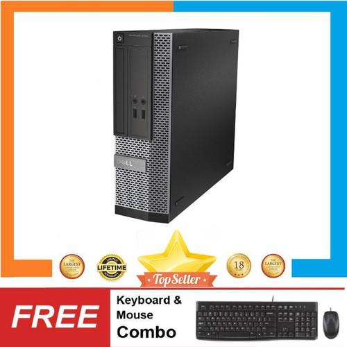 PC Dell Optiplex 3020 SFF,i3 4160,R 8GB,HDD500GB