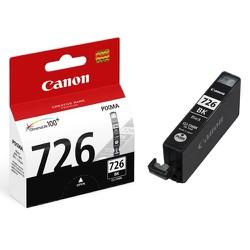 Mực in phun Canon CLI 726Bk màu đen
