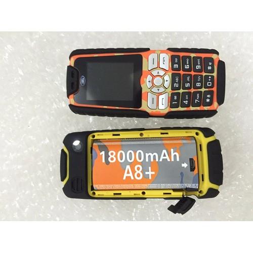 Điện thoại Land rover a8+ pin khủng 2 sim giá rẻ - 6968886 , 13709921 , 15_13709921 , 335000 , Dien-thoai-Land-rover-a8-pin-khung-2-sim-gia-re-15_13709921 , sendo.vn , Điện thoại Land rover a8+ pin khủng 2 sim giá rẻ