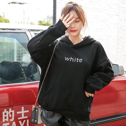 Áo khoác hoodie nữ tay dài có chữ trước ngực siêu dễ thương 148 - 6171642 , 12724061 , 15_12724061 , 212857 , Ao-khoac-hoodie-nu-tay-dai-co-chu-truoc-nguc-sieu-de-thuong-148-15_12724061 , sendo.vn , Áo khoác hoodie nữ tay dài có chữ trước ngực siêu dễ thương 148