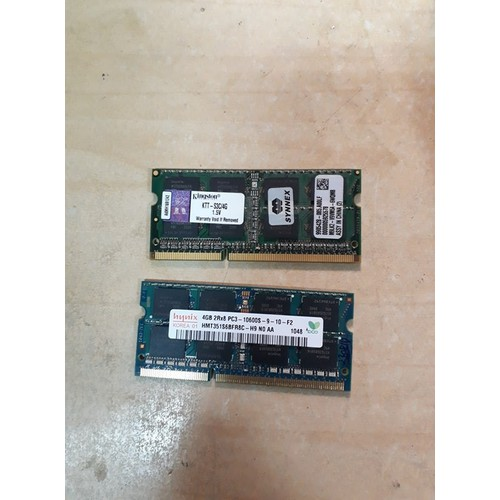 RAM LAPTOP 4G PC3 BUSS 1333