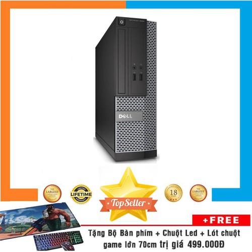 PC DELL Optiplex 3020 SFF,i5 4570,R 16GB,HDD3TB