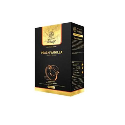 Trà Đào Vanilla - 50gr Moteray Tea
