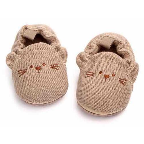 Giày tập đi cho bé, Giày tập đi cho bé từ 0-18m