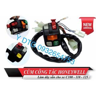 cùm honeywell - 1064 thumbnail