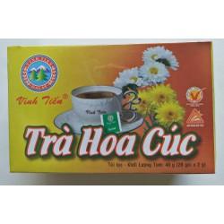 trà hoa cúc Đà Lạt 40g