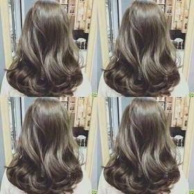 Thuốc nhuộm tóc cao cấp SELECTIVE màu nâu lạnh tặng trợ nhuộm - 099