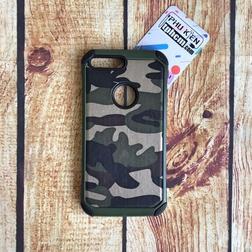 Ốp lưng iPhone 7 Plus-8 Plus Chống sốc Quân đội - 6167276 , 12718777 , 15_12718777 , 60000 , Op-lung-iPhone-7-Plus-8-Plus-Chong-soc-Quan-doi-15_12718777 , sendo.vn , Ốp lưng iPhone 7 Plus-8 Plus Chống sốc Quân đội