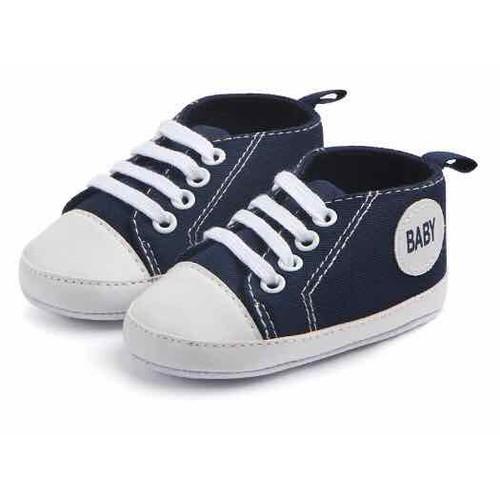 Giày thể thao cho bé, Giày tập đi cho bé từ 0-18m