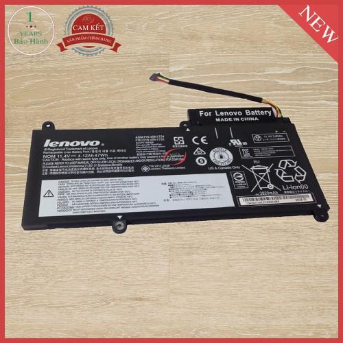 Pin laptop lenovo E450 20DCA01QCD