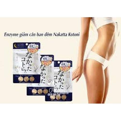 Enzyme giảm cân ban đêm chính hãng Nhật Bản - 10651751 , 12734937 , 15_12734937 , 280000 , Enzyme-giam-can-ban-dem-chinh-hang-Nhat-Ban-15_12734937 , sendo.vn , Enzyme giảm cân ban đêm chính hãng Nhật Bản