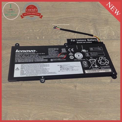 Pin laptop lenovo E450 20DCA026CD