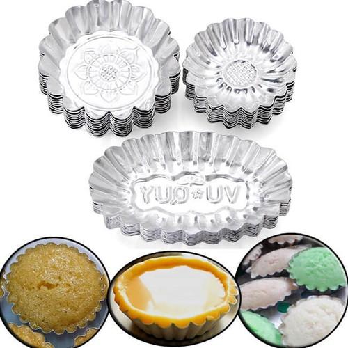 Bộ 30 Khuôn Làm Bánh Bò , Bánh Tart Trứng , Bánh Nướng Nhiều Kiểu - 6178894 , 12733053 , 15_12733053 , 90000 , Bo-30-Khuon-Lam-Banh-Bo-Banh-Tart-Trung-Banh-Nuong-Nhieu-Kieu-15_12733053 , sendo.vn , Bộ 30 Khuôn Làm Bánh Bò , Bánh Tart Trứng , Bánh Nướng Nhiều Kiểu