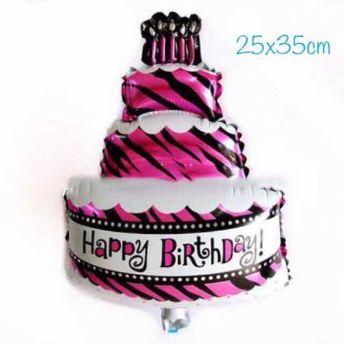 Bánh sinh nhật size 25x35cm