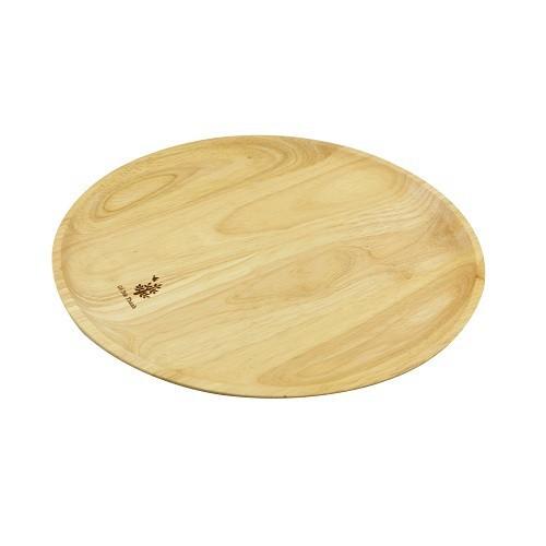 Đĩa gỗ trung D240