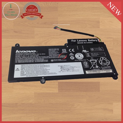 Pin laptop lenovo E455 20DEA01FCD