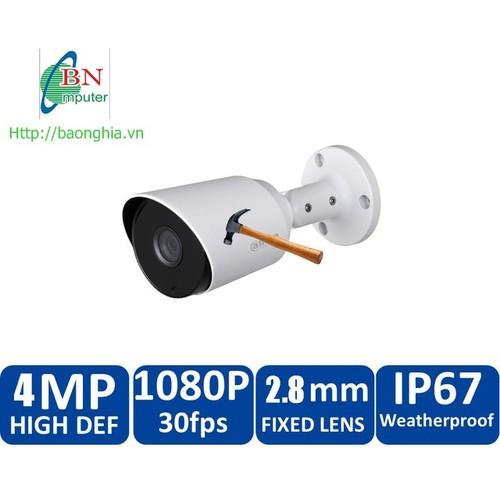 Camera DAHUA DH-HAC-HFW1400TP 4.0Megapixels